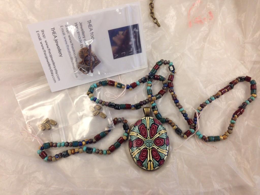 monique beads